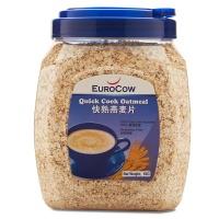 马来西亚优佳快熟燕麦片1kg
