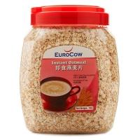 马来西亚优佳即食麦片1kg