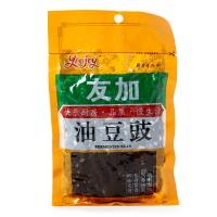 友加油豆豉125g
