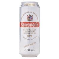 德国科门道夫小麦啤酒500ml