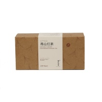 春播优选自然栽培高山红茶30g×2