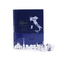意大利芭喜爱之书限量版榛仁巧克力171g