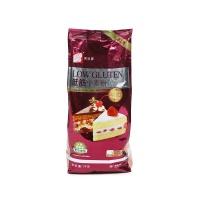 美玫牌低筋小麦粉1kg
