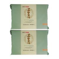 三士居鲜美蘑菇净素水饺360g*2
