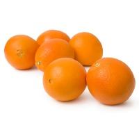 安心优选赣南脐橙1kg