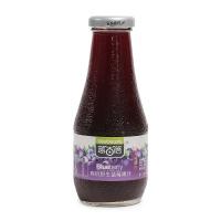 春播优选有机野生蓝莓果汁300ml