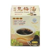春播优选台湾京工碳熏乌梅汤30g×5袋