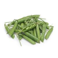 春播联盟农庄大理带壳鲜豌豆500g