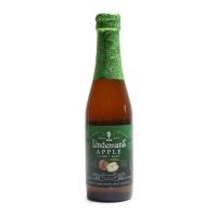 比利时林德曼苹果啤酒250ml