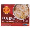 泰国正大CP虾肉馄饨12粒144g