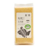 大地厨房黑龙江有机玉米碴450g