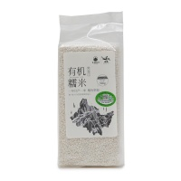 大地厨房黑龙江有机糯米500g