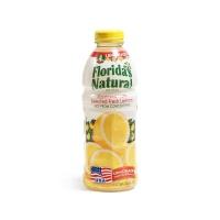 美国进口佛罗瑞达柠檬汁饮料1L