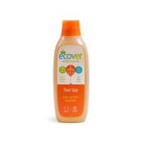 比利时欧维洁Ecover生态环保地板清洁剂1000ml