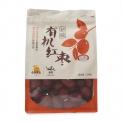 自然果实新疆有机红枣二级500g