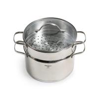 马克西姆 雷诺瓦蒸锅24×13cm