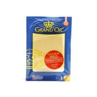 荷兰格兰特高达切片干酪160g