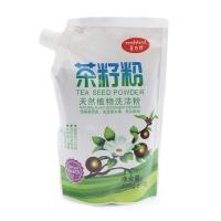 春播优选茶籽粉400g