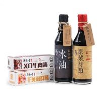 薛泰丰酱油调味酱组合