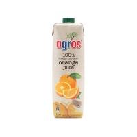 希腊进口莱果仕橙汁1L