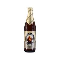 德国范佳乐小麦啤酒500ml