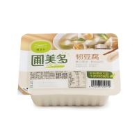 圃美多韧豆腐400g