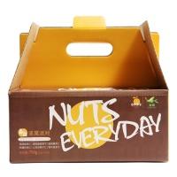 自然果实每日坚果派对25g×30包