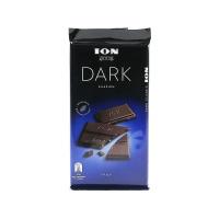 春播希腊直采经典黑巧克力90g