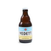 比利时白熊啤酒330ml