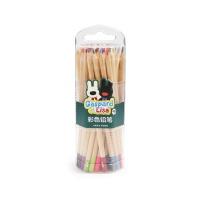 晨光彩色铅笔48色1盒