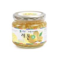 韩国全南蜂蜜柠檬茶580g