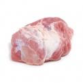 嘉兴黑猪去皮后腿肉块400g