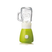 日本丽克特Solen果汁机绿色1台