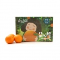 安心直采朵儿橙礼盒5kg