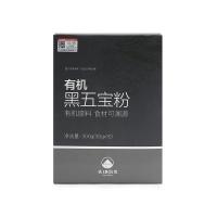 大地厨房有机黑五宝粉300g(30g*10)