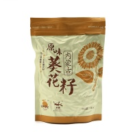 自然果实原味葵花籽185g
