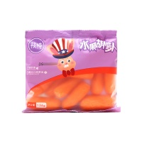 枝纯水果胡萝卜136g