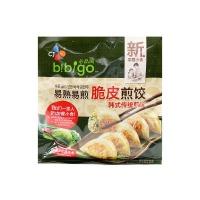 必品阁韩式传统脆皮煎饺250g