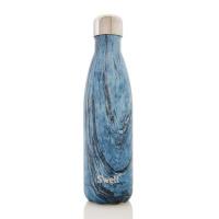 美国Swell 元素系列不锈钢保温瓶500ml-混沌森林
