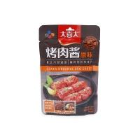 大喜大原味烤肉酱110g