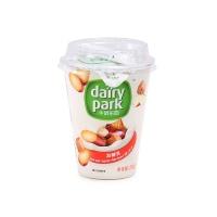 牛奶乐园黑糖+甘蔗+马蹄口味酸奶290g