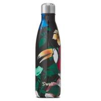 美国 Swell 度假系列不锈钢保温瓶500ml-苍翠密林