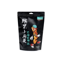 PIMI糯米小麻花忘情黑胡椒味208g