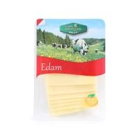 荷兰摩根农场牌红波芝士切片(熟化干酪)175g