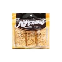 酷咖国王沙琪玛米香味200g