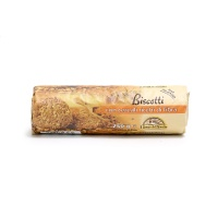 博尔戈高纤维谷物饼干250g