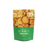 自然果实红薯脆片80g