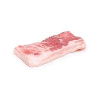 加拿大富硒去皮猪五花肉片350g