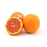 安心优选澳大利亚红心橙2个装