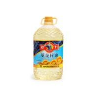 多力葵花籽油5L